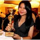 Carrisa Tehputri Wakil Indonesia di Outstanding Students for The World 2013 London UK .jpg